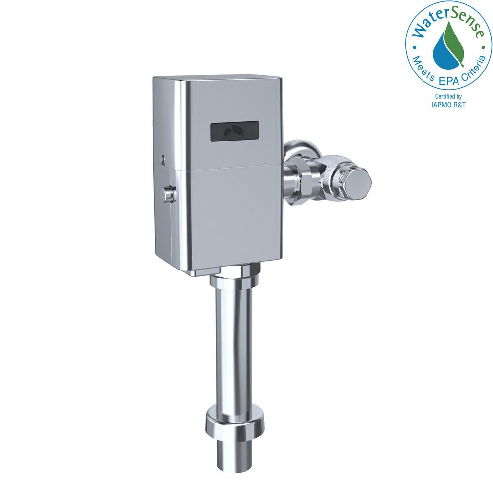 Toto Eco Touchless Urinal 1 0 Gpf Toilet Flushometer Valve And 24 In Vacuum Breaker Set
