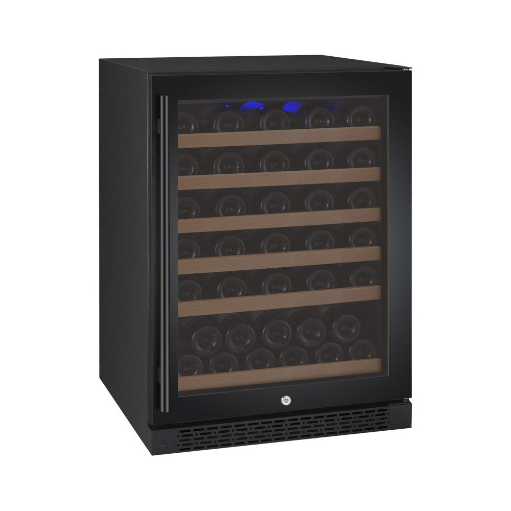 Flexcount Series 56 Bottle Single Zone Convertible Wine Cellar