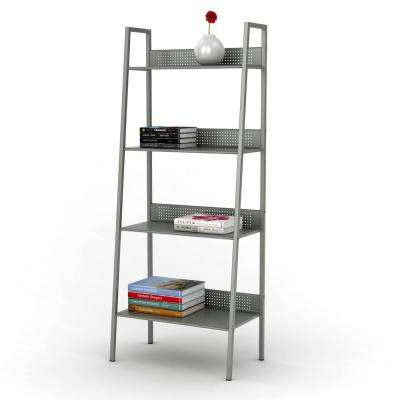 urb SPACE Ladder Bookcase-4 tier