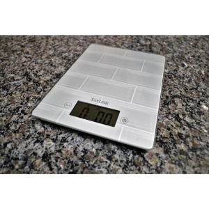 +3. Taylor Digital Kitchen Scale With Glass ...
