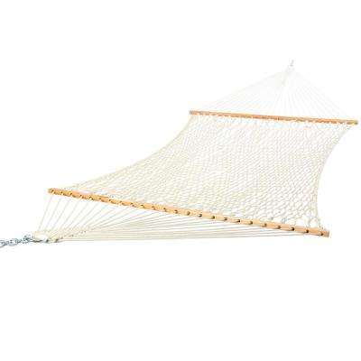 13 ft. Extra Large Rope Hammock