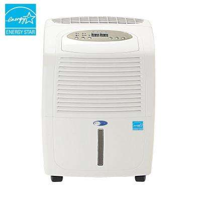 30-Pint Portable Dehumidifier, ENERGY STAR
