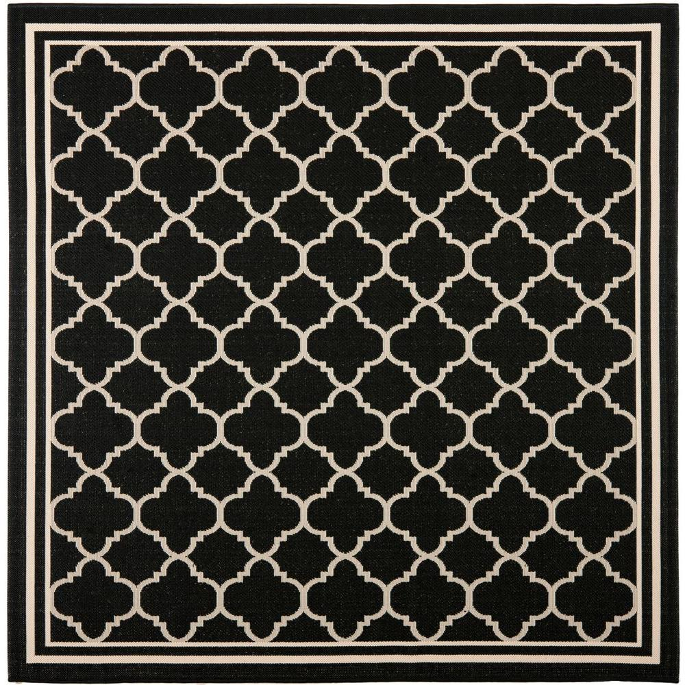 Square Outdoor Rugs Rugs The Home Depot