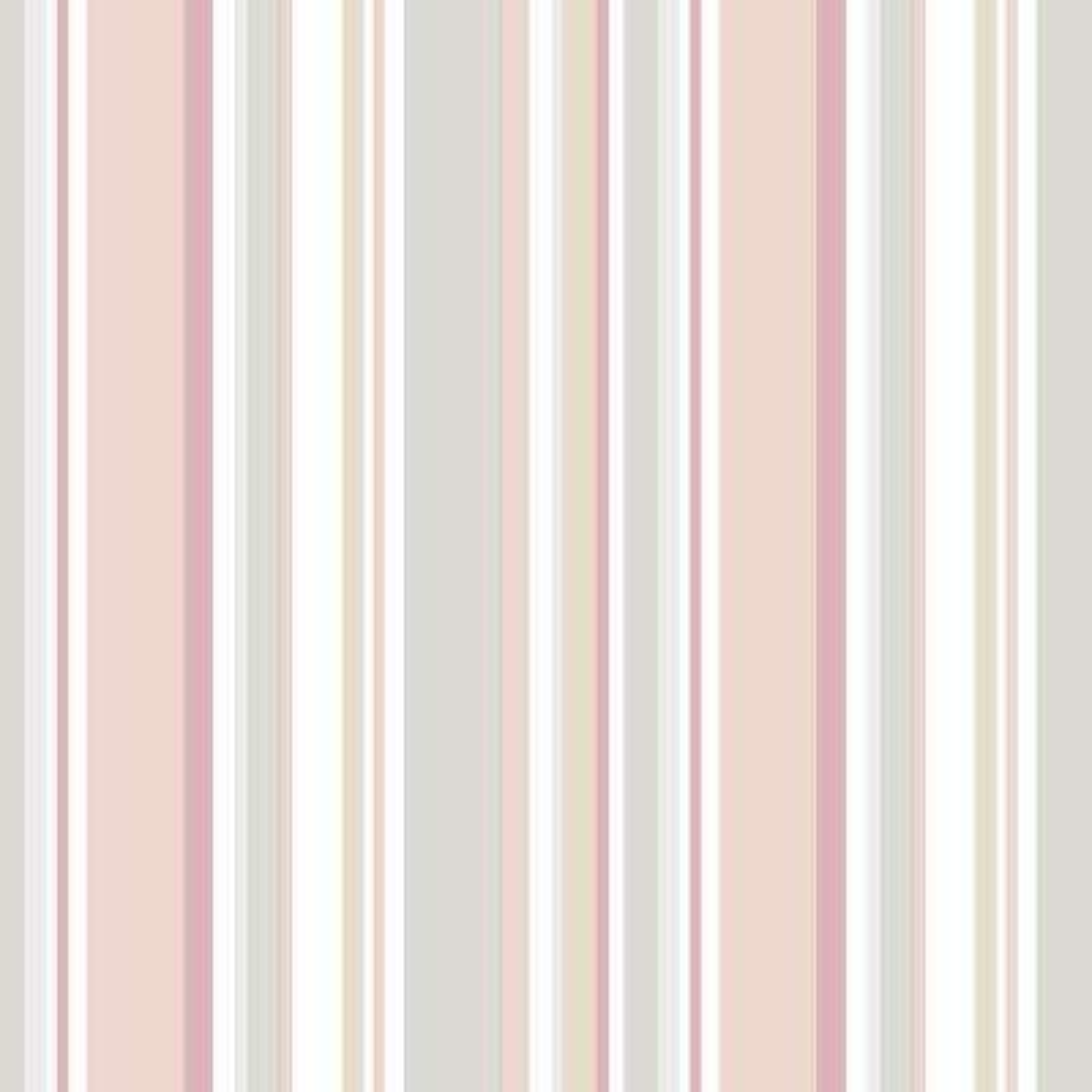 Step Stripe Wallpaper