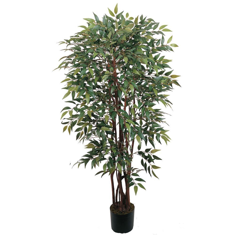 4 ft. Smilax Silk Tree