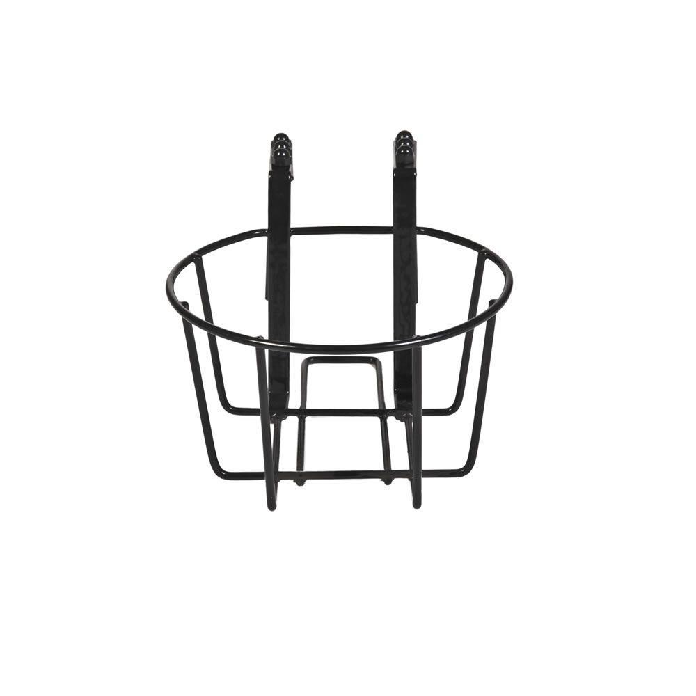 CobraCo 8 in. Steel Adjustable Flower Pot Holder