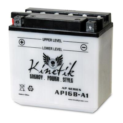 Nautilus 27 Dual Purpose Marine Battery-27MDP - The Home Depot