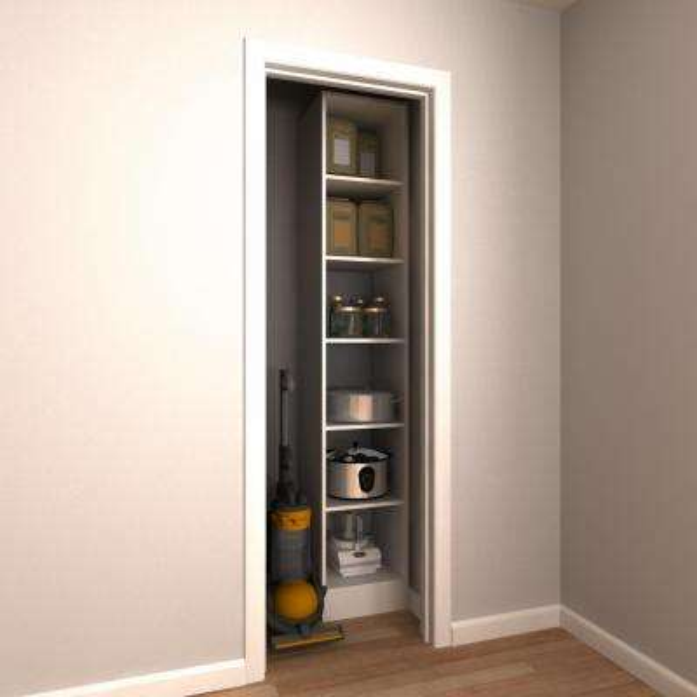 Pantry Organizers Kitchen Storage Amp Organization The