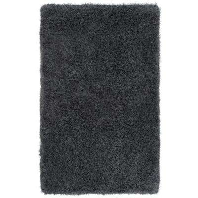 Claudia Area Rug 4 Ft X 6 In Charcoal