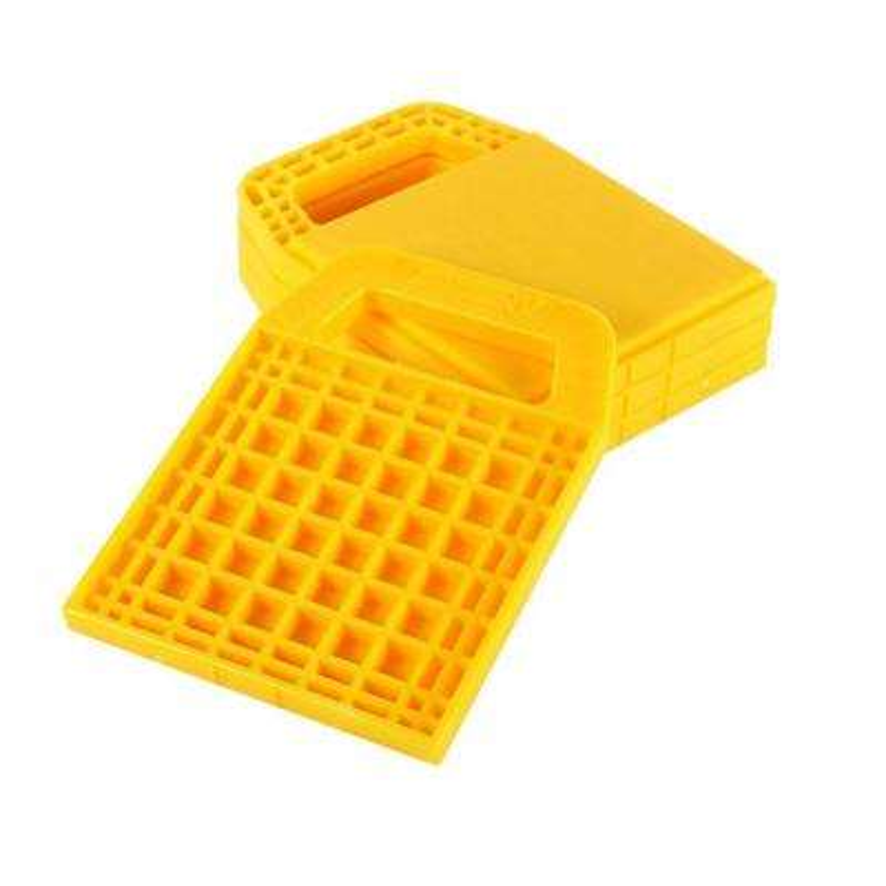 Standard Stabilizer Jack Pad (4-Pack)