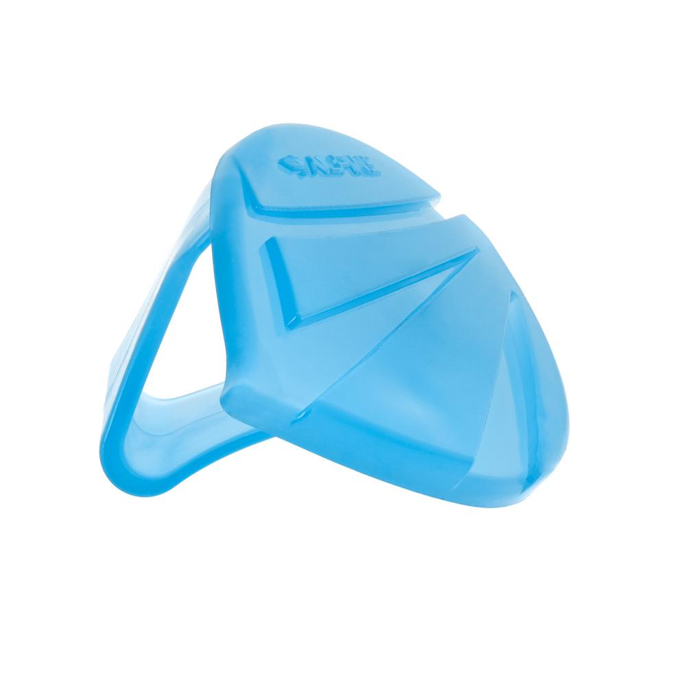 Alpine Industries Blue Cotton Blossom Toilet Bowl Air Freshener Clip (10-Pack)