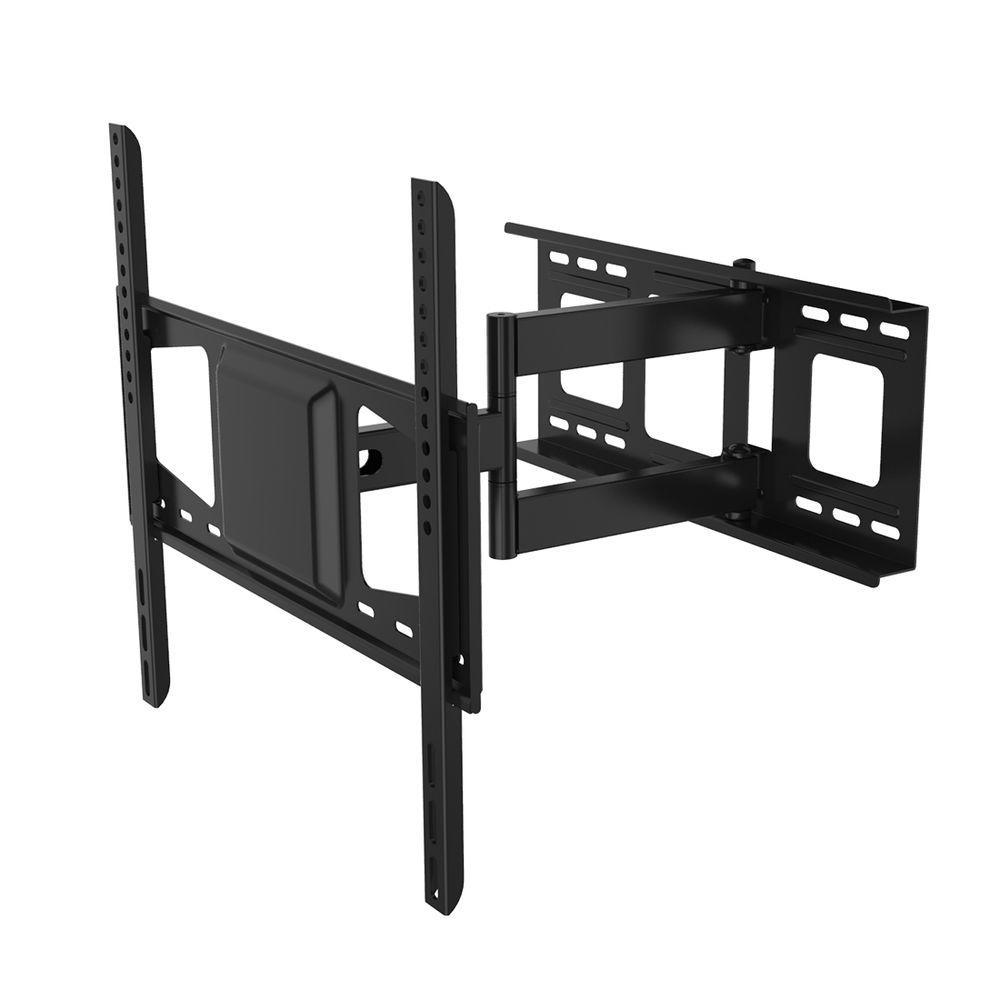 FLEXIMOUNTS Full Motion Swivel Tilt and Rotate TV Wall