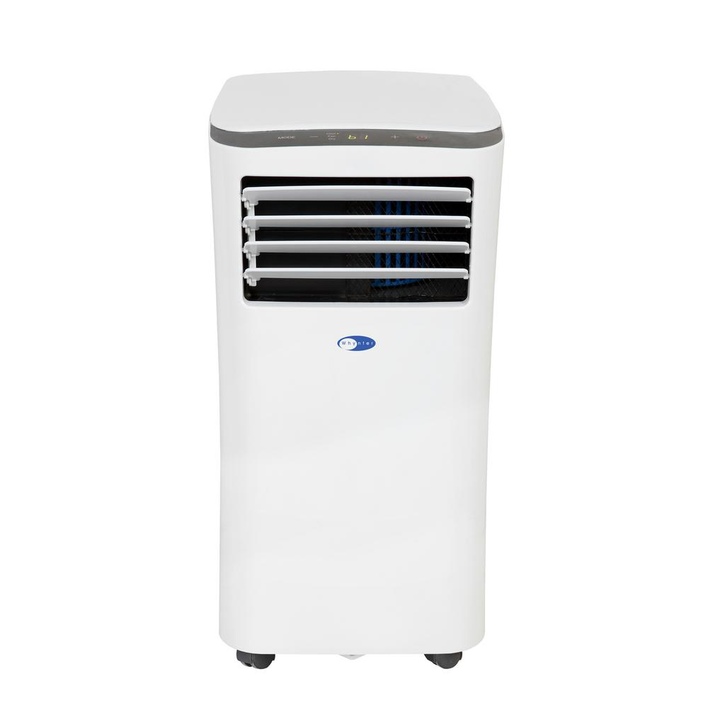 Whynter Compact Size 10000 Btu Portable Unit Air