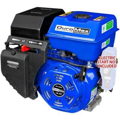 18-HP 440cc 1 in. Shaft 4-Stroke Overhead Valve Portable Engine