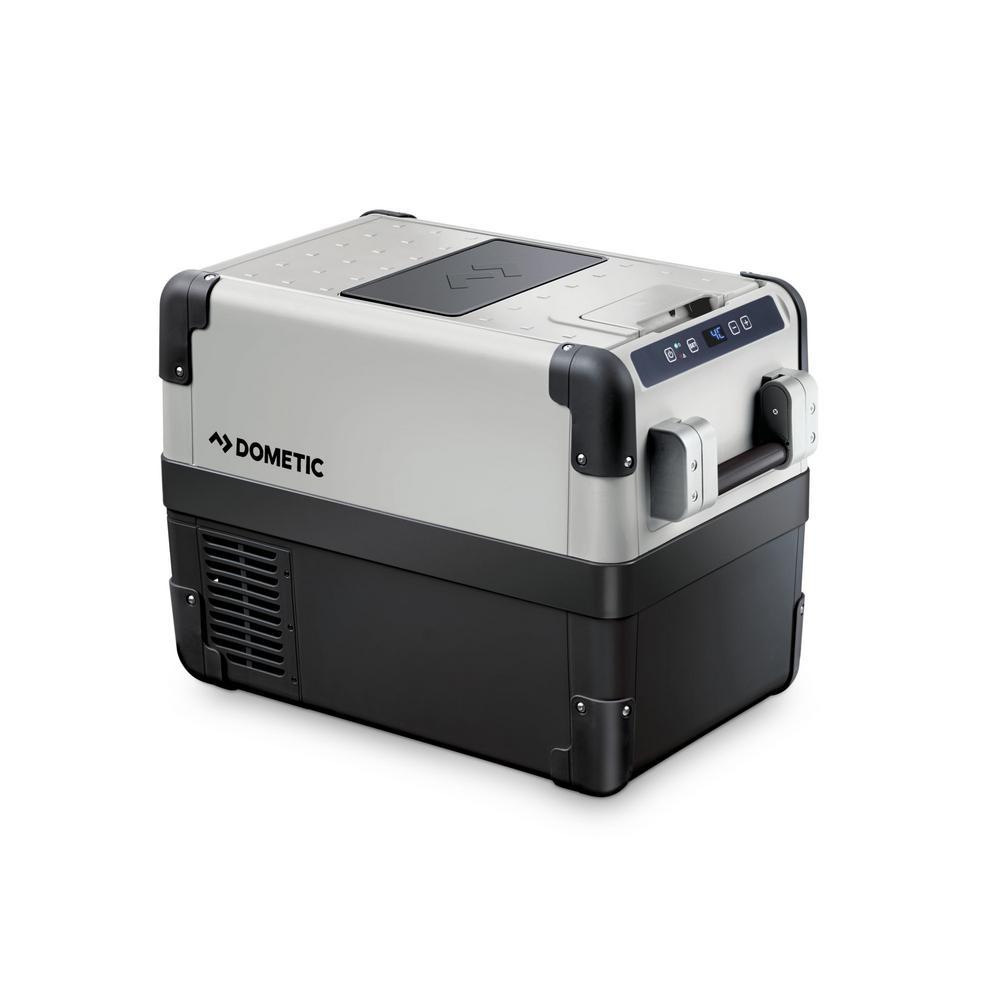 Dometic CFX 27 Qt  12-Volt Electric Powered Cooler Fridge Freeze