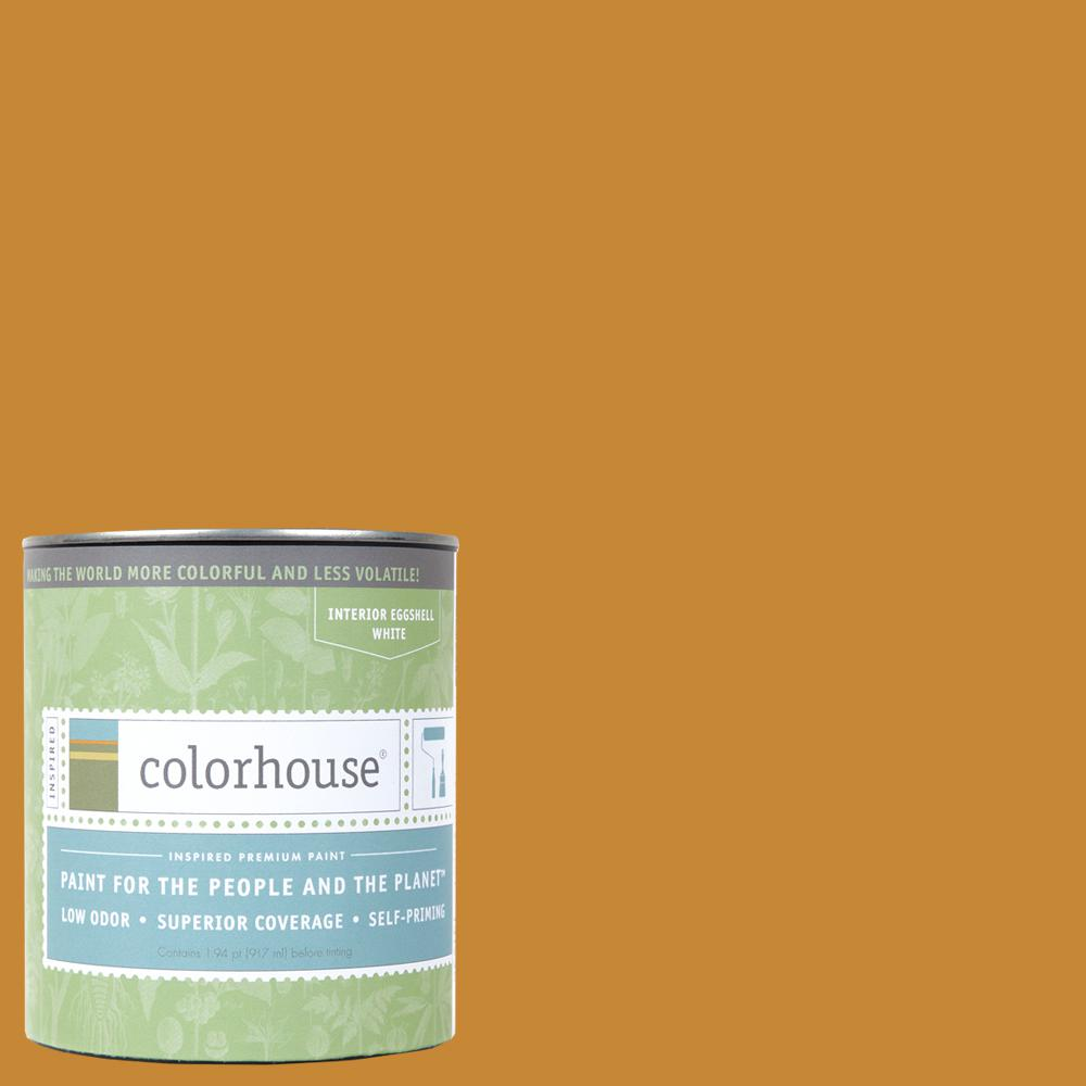 Colorhouse 1 qt. Wood .01 Eggshell Interior Paint