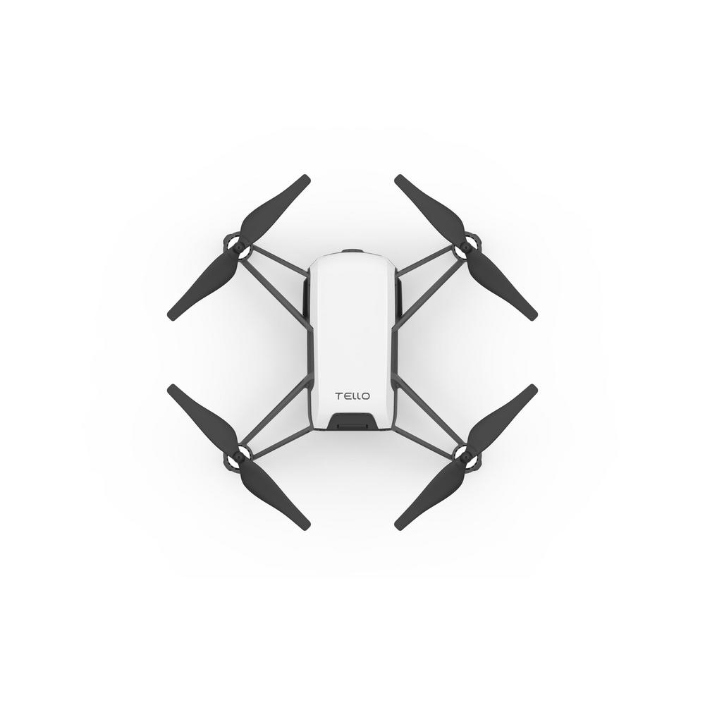 DJI Tello Drone, Powered by DJI