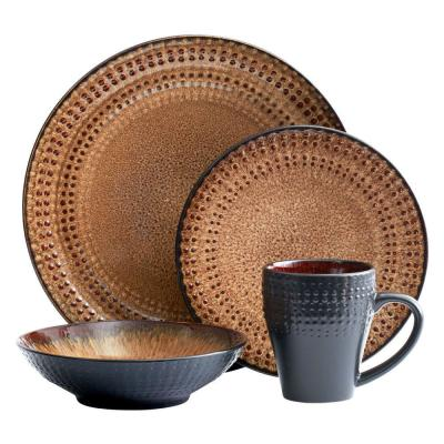 16-Piece Cambria Dinnerware Set