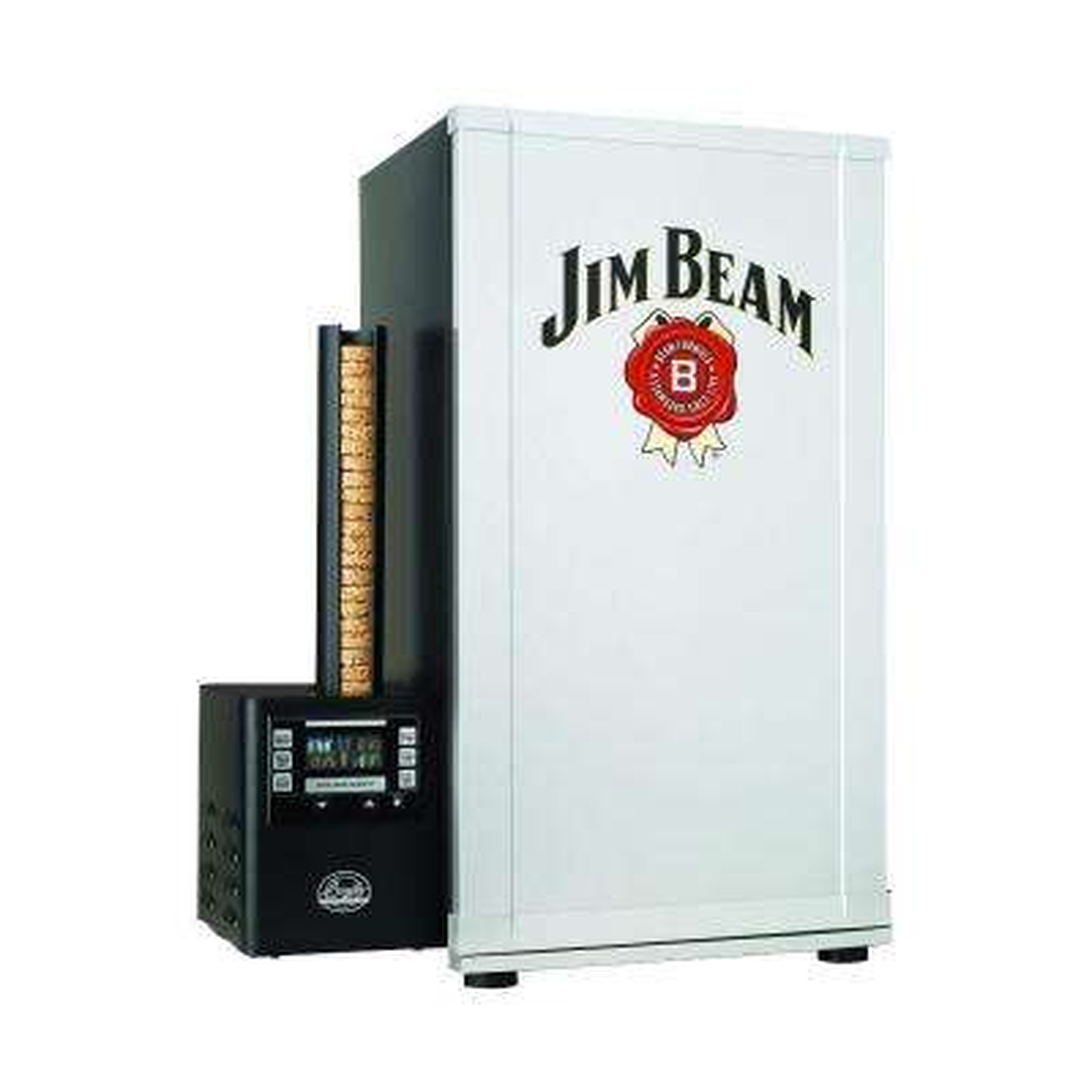 Jim Beam Digital 4-Rack Smoker