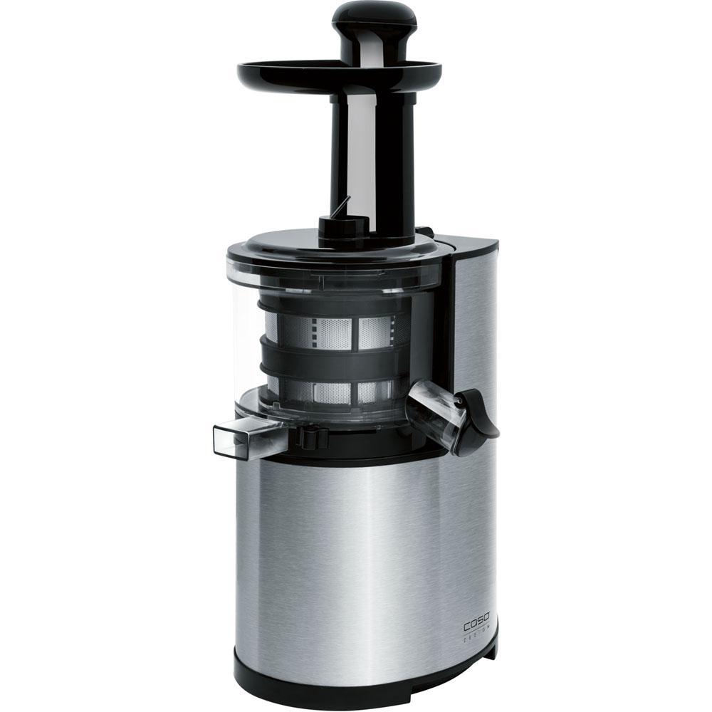 SJ 200 Slow Juicer for Soft Fruits and Vegetables