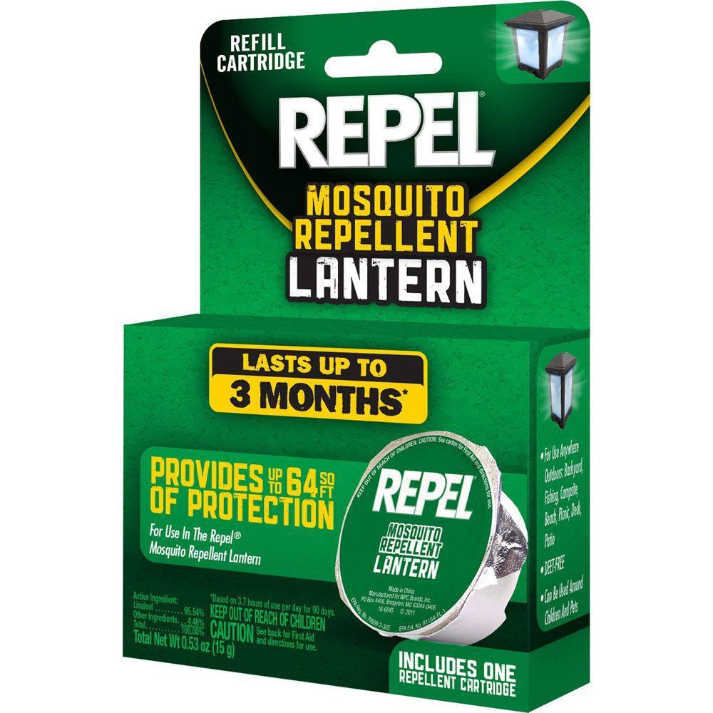 Mosquito Repellent Lantern Refill