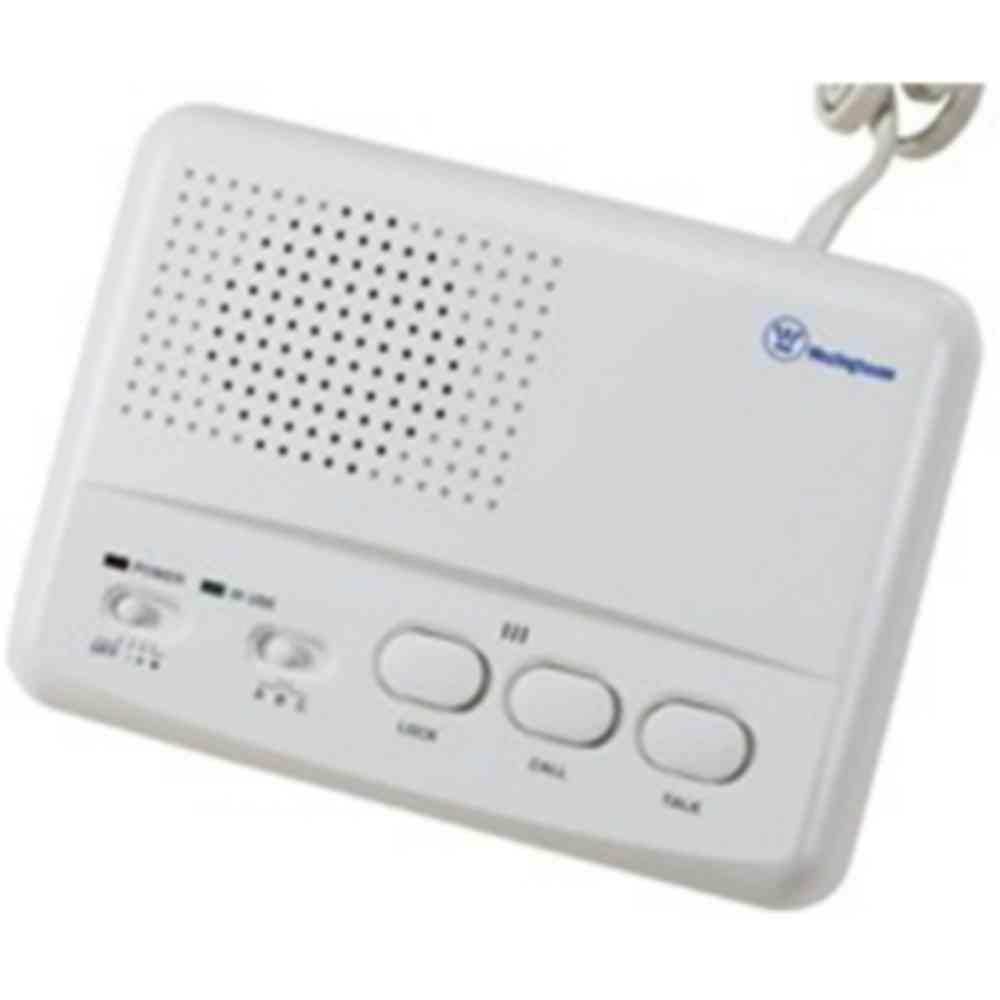 Westinghouse 3-Channel Intercom System-DISCONTINUED