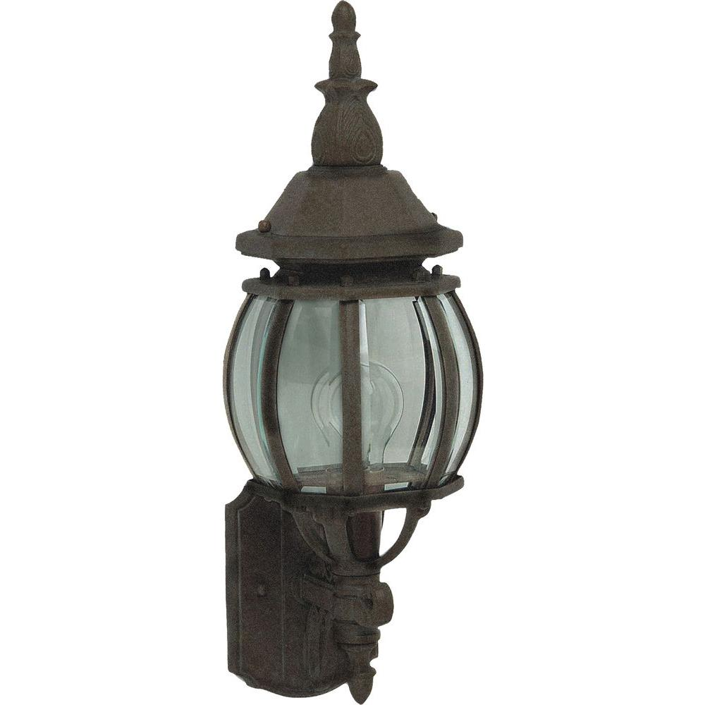 Maxim Lighting Crown Hill-Outdoor Wall Mount