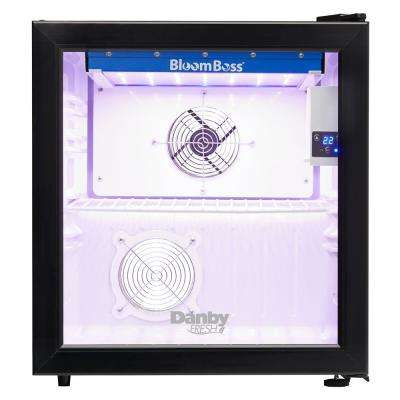 1.7 cu. ft. Herb Grower with 16-Watt LED Bloom Boss Lighting
