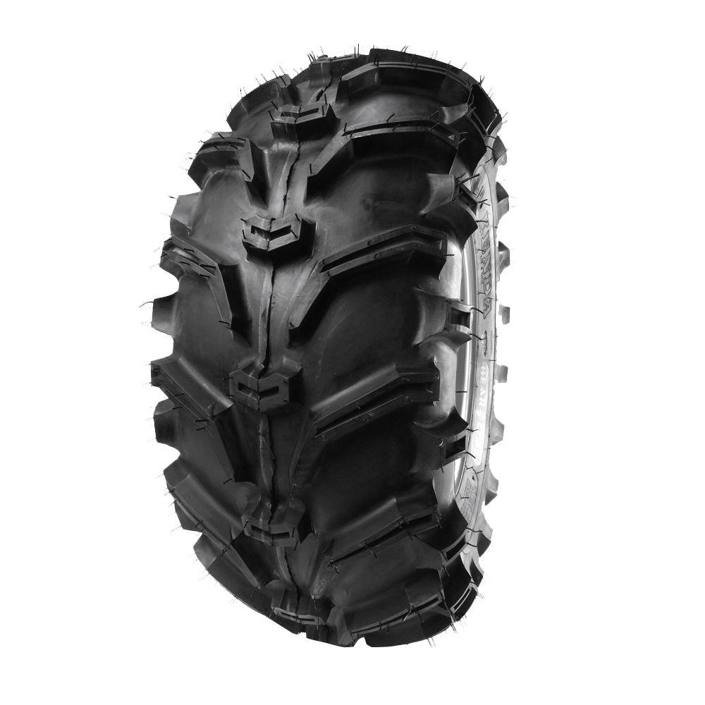 KENDA 26x12.00-12 6-Ply ATV Tire