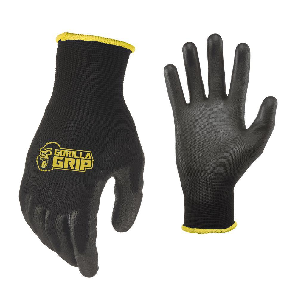 Medium Trade Master Work Gloves