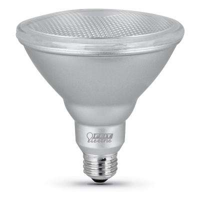 120-Watt Equivalent PAR38 Dimmable CEC Title 20 Compliant LED ENERGY STAR 90+ CRI Flood Light Bulb, Daylight