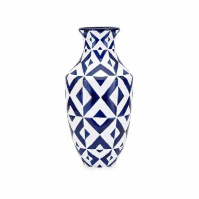 Blue Vases Home Accents The Home Depot