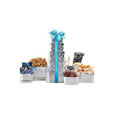 Rocky Mountain and Ghirardelli Chocolate Gift Box