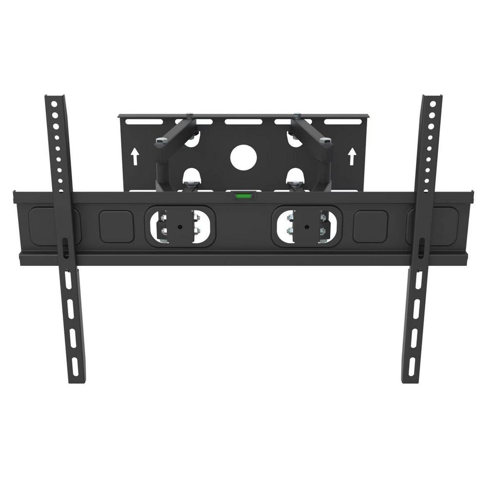 proHT 32 in. - 80 in. LCD/LED Full Motion TV Wall Mount Combo