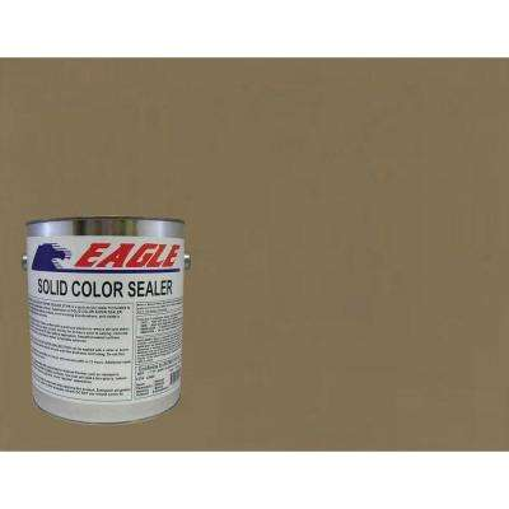 1 gal. Fresh Concrete Solid Color Solvent Based Concrete Sealer