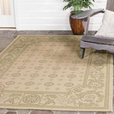 Medallion - Outdoor Rugs - Rugs - The Home Depot