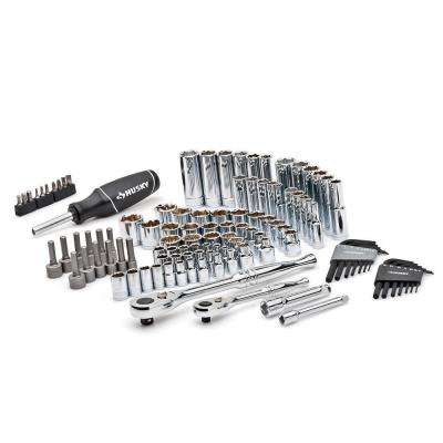 Mechanics Tool Set (111-Piece)