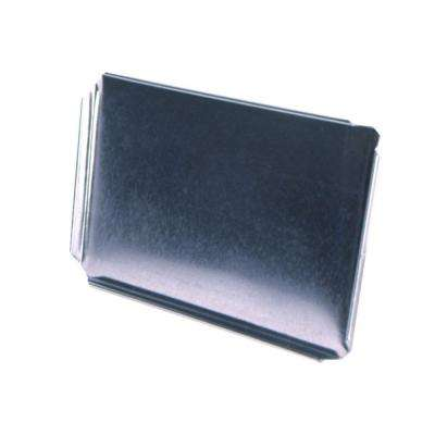 24 in. x 8 in. Rectangular Duct Cap