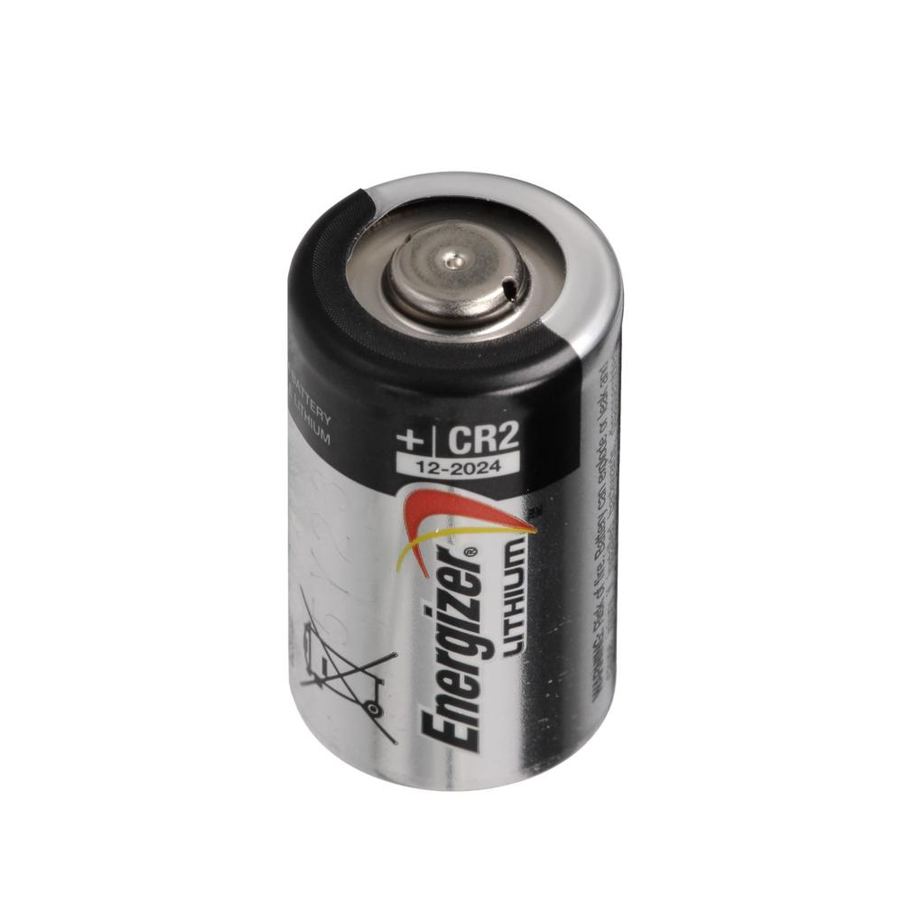 Energizer CR2 Lithium Battery (2-Pack)