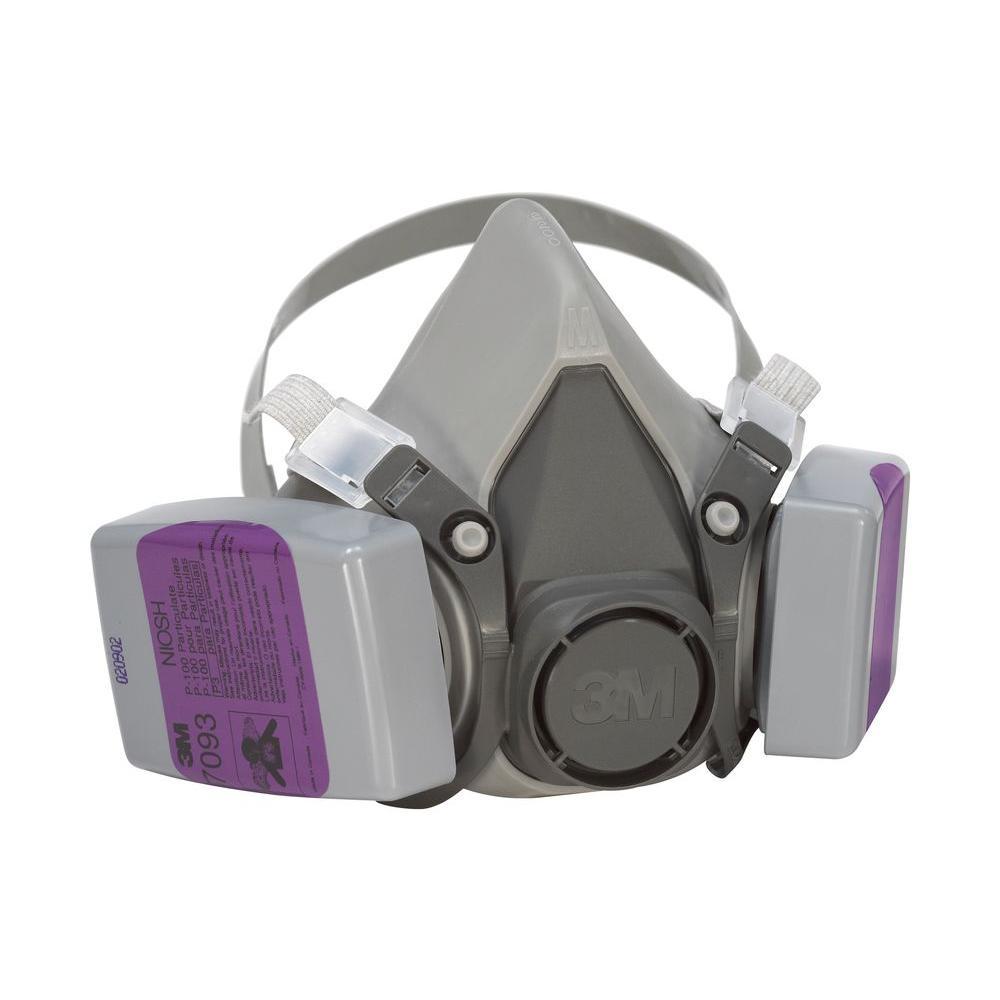 3m mask p100