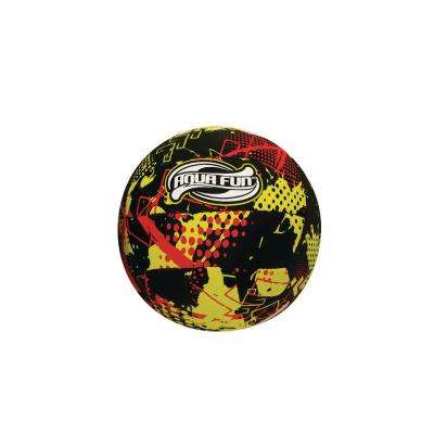 8.5 in. Active Xtreme X Ball Swimming Pool Game