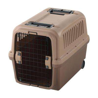 Large Mobile Pet Carrier