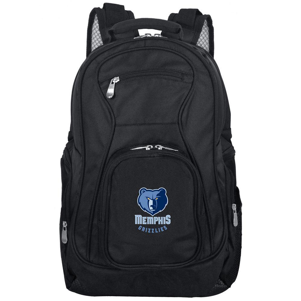 NBA Memphis Grizzlies Laptop Backpack