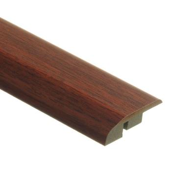 Brazilian Cherry 1/2 in. Thick x 1-3/4 in. Wide x 72 in. Length Laminate Multi-Purpose Reducer Molding