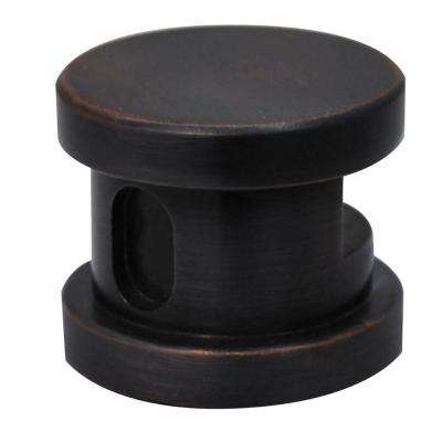 Steamhead with Aromatherapy Reservoir in Oil Rubbed Bronze