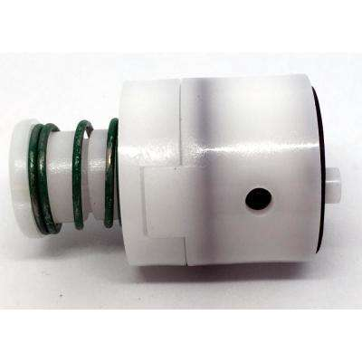 JAG Plumbing Packs: Cartridge Regulator with Green Spring, fits Elkay, Haws and Sloan Drinking Fountains (2-pack)