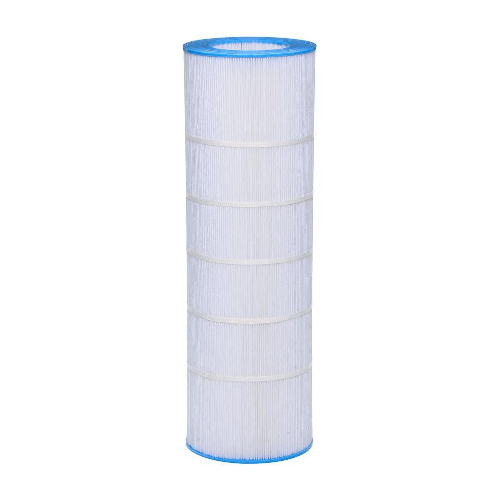 Poolman 10-1/16 in. Pentair Clean and Clear R173216 150 sq. ft. Replacement Filter Cartridge
