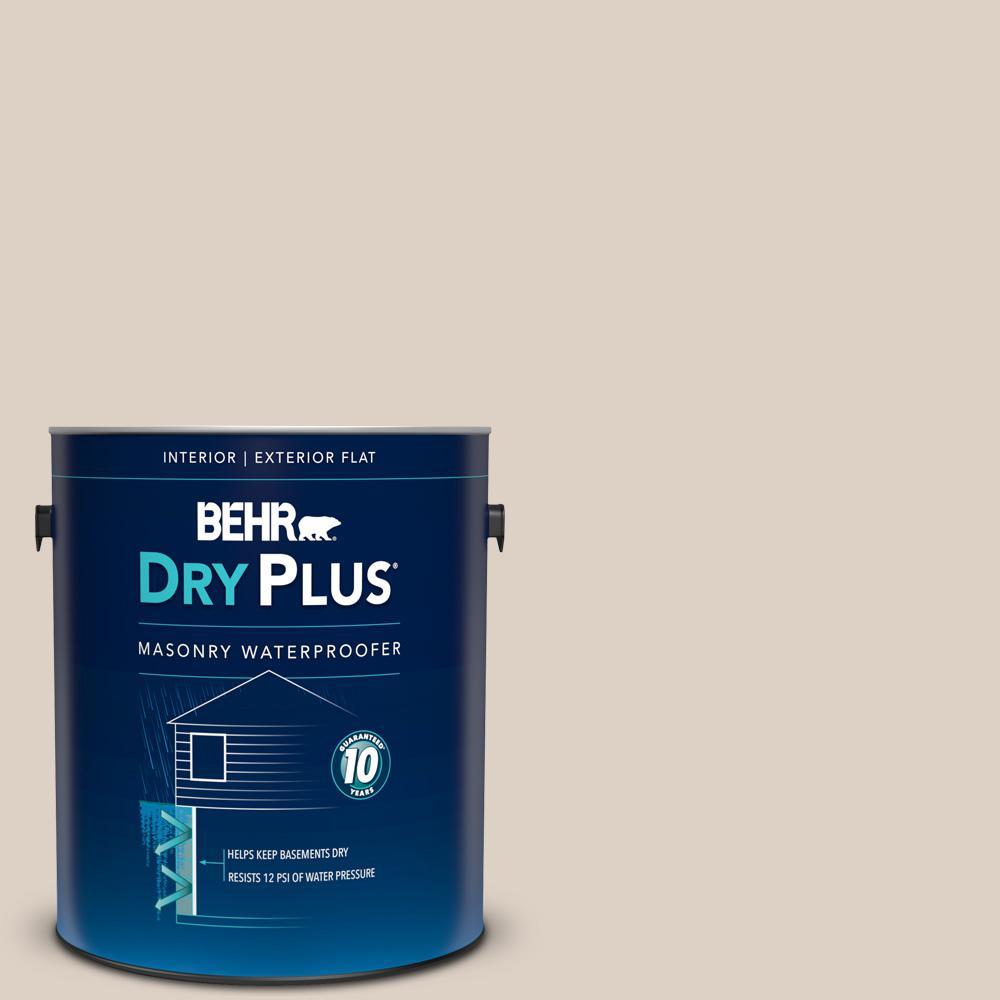 1 gal. #BW-33 Natural Beige Dry Plus Masonry Waterproofer