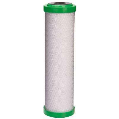 Premium Universal Under Sink Drinking Water Filter (Fits HDGUSS4 System)