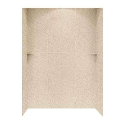 Brown - Shower Walls & Surrounds - Showers - The Home Depot